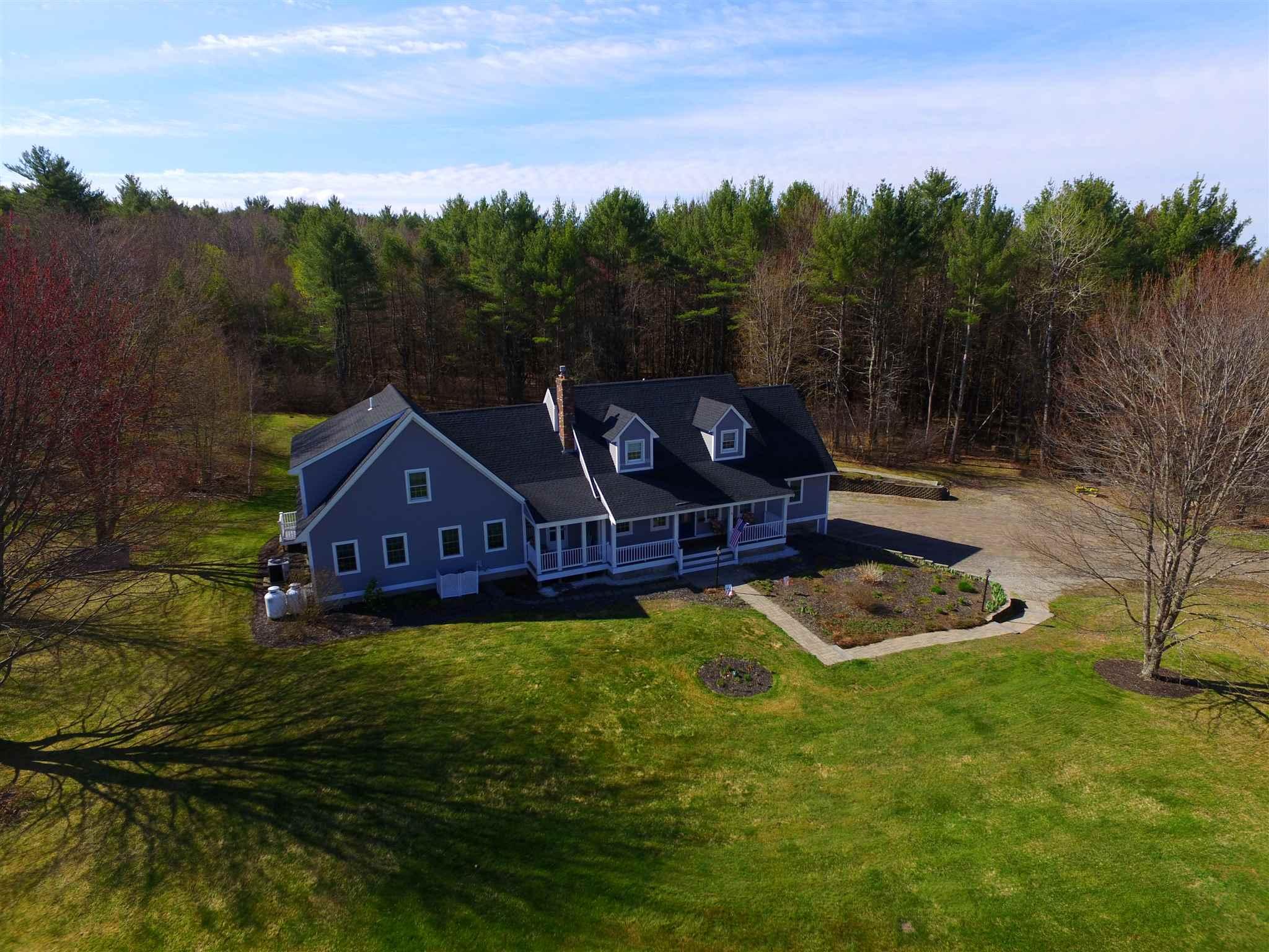 SANBORNTON NH Home for sale $599,900
