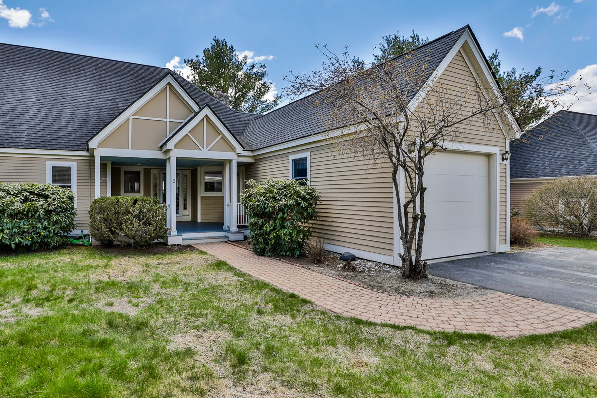Grantham NH 03781Condo for sale $List Price is $289,900
