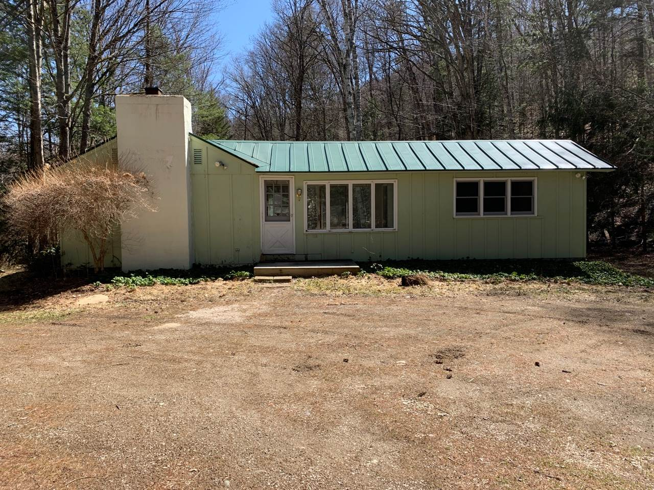 Plymouth VT Home for sale $List Price is $109,900