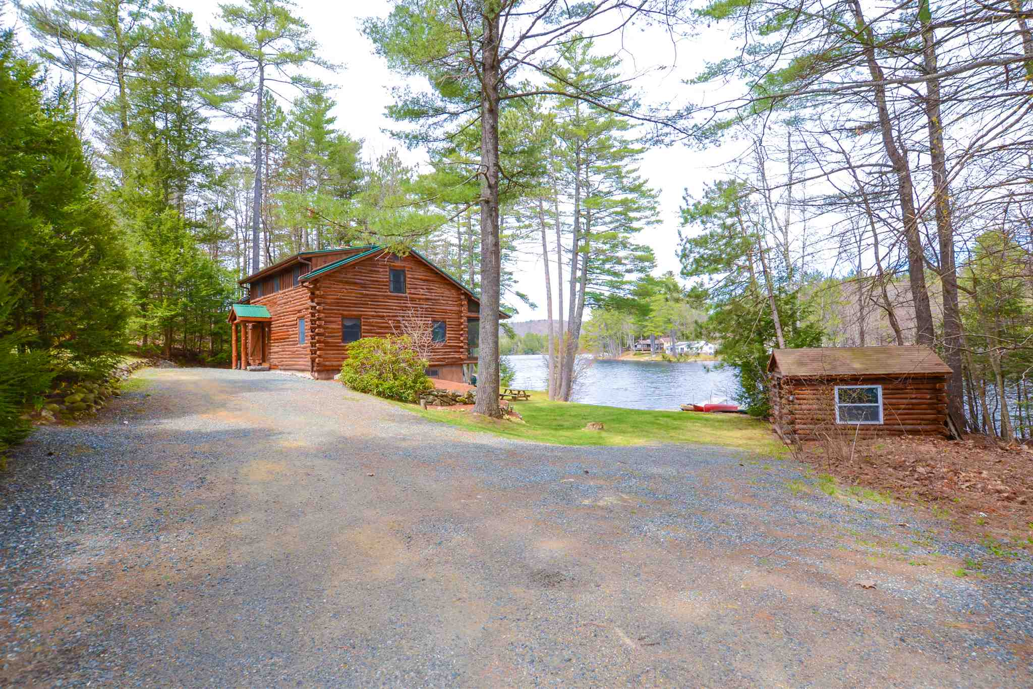 SANBORNTON NH  Home for sale $472,900