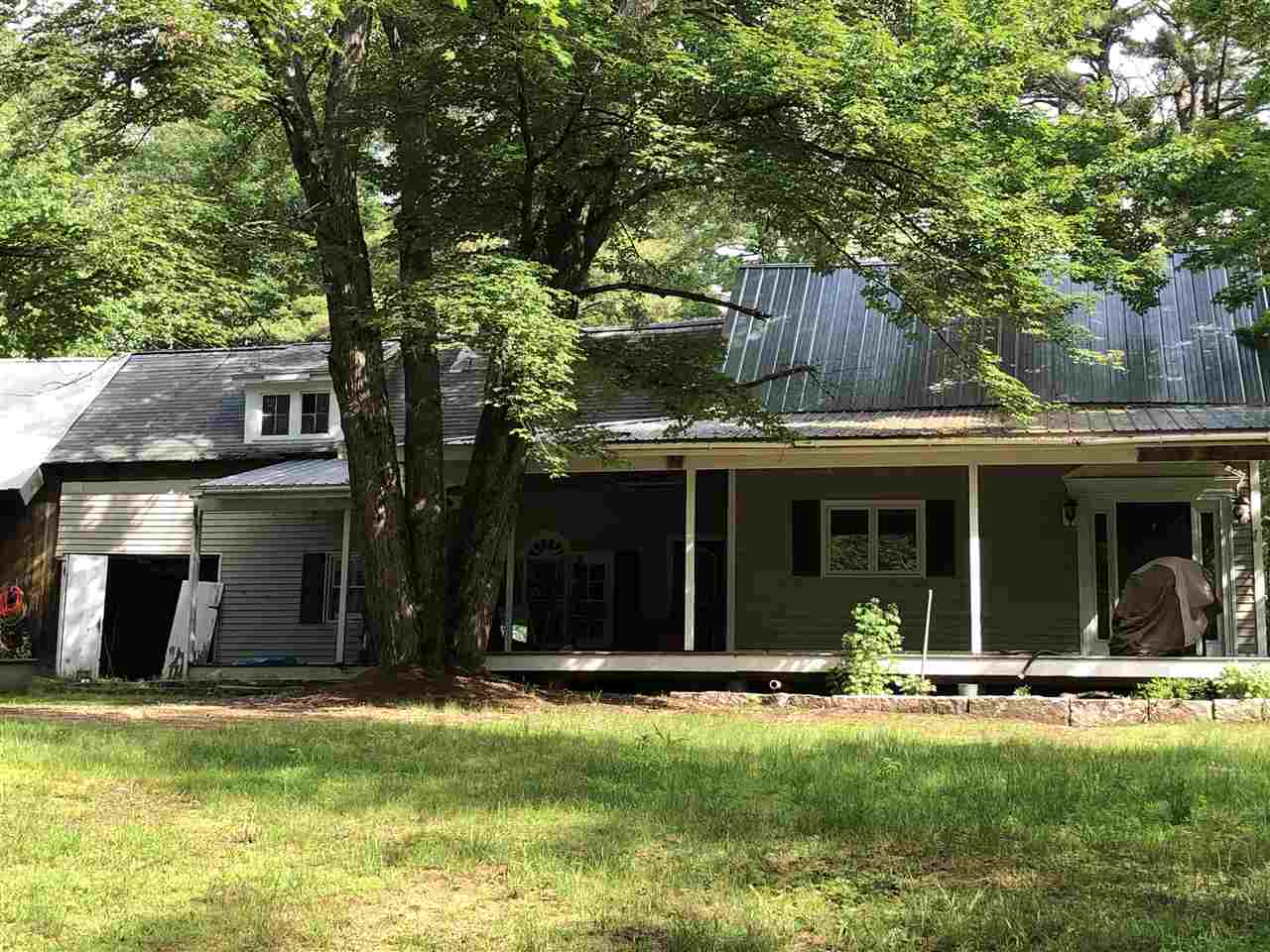 EFFINGHAM NH  Home for sale $90,000