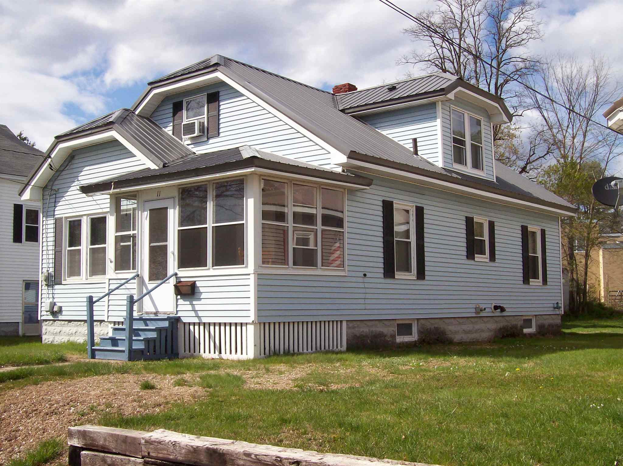 Claremont NH 03743 Home for sale $List Price is $144,900