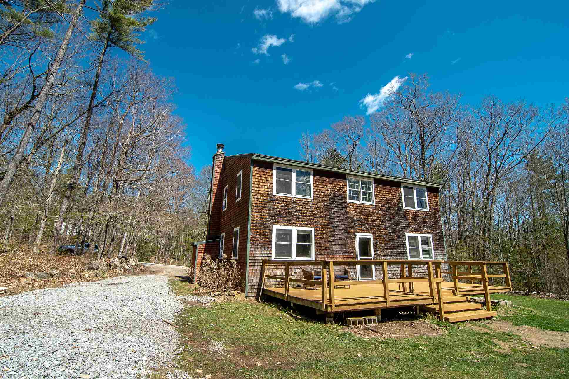 HOLDERNESS NH Home for sale $355,000