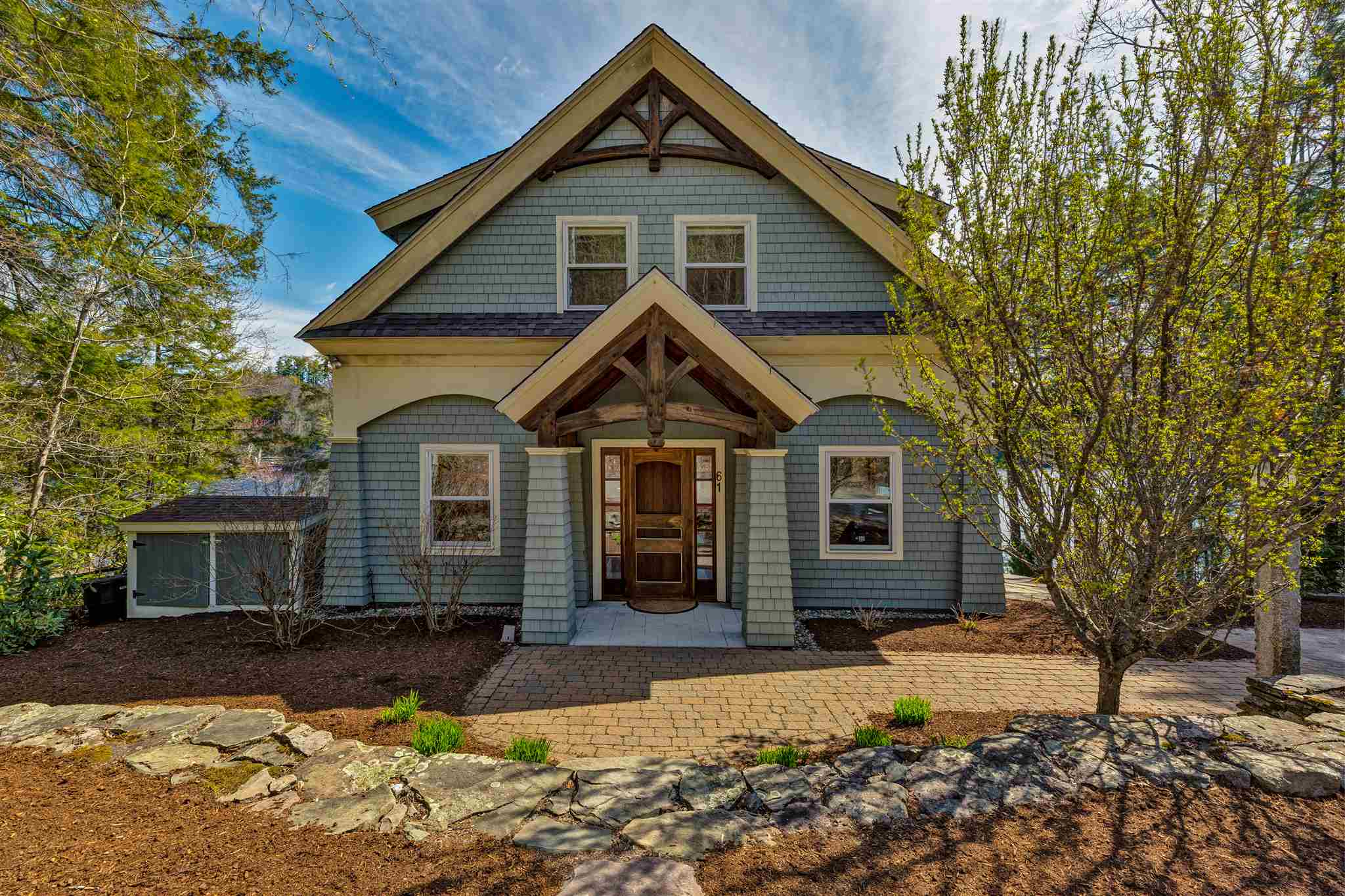 SUNAPEE NH Home for sale $2,195,000