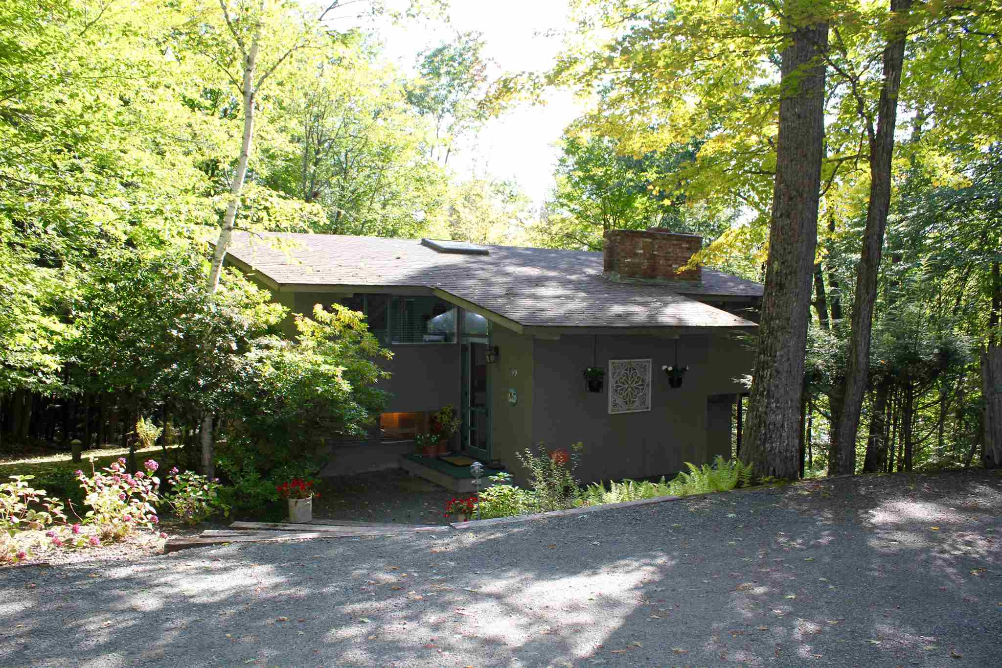 Village of Quechee in Town of Hartford VTHome for sale $List Price is $225,000