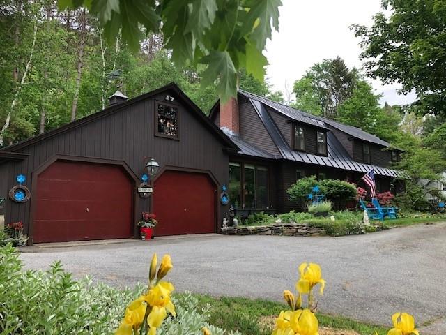 POMFRET VTHome for sale $$479,000   $197 per sq.ft.