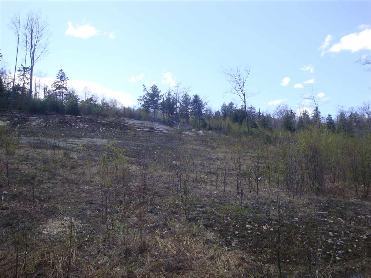 MLS 4805486: Lot 7 Old Fields Road, Groton NH