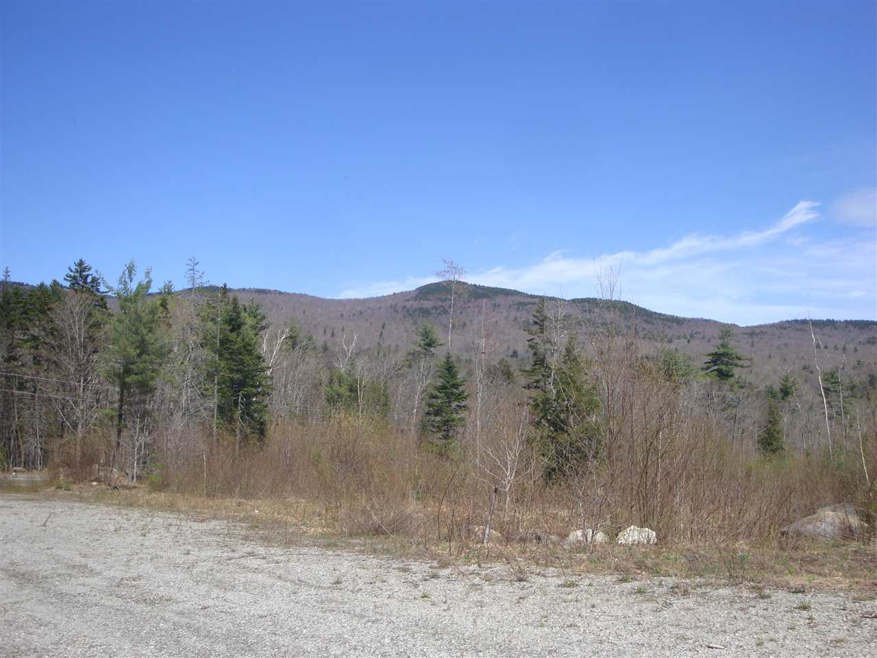 MLS 4805505: Lots 3 & 4 Old Fields Road, Groton NH