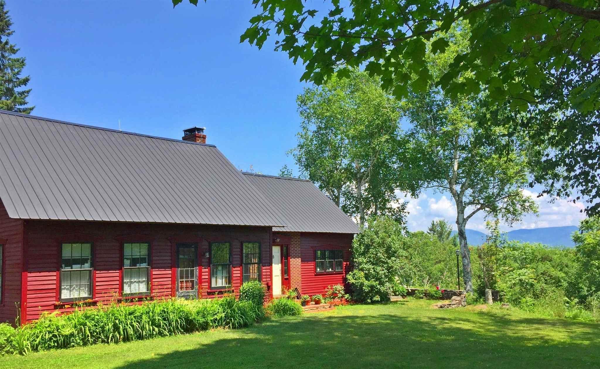 St. Johnsbury VTHorse Farm | Property  on Unnamed