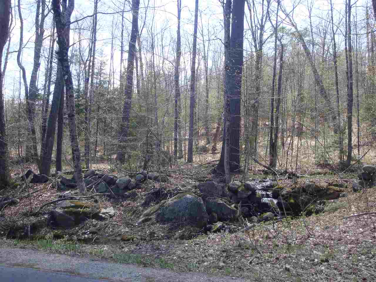 MLS 4805651: Lot 2 North Groton Road, Groton NH