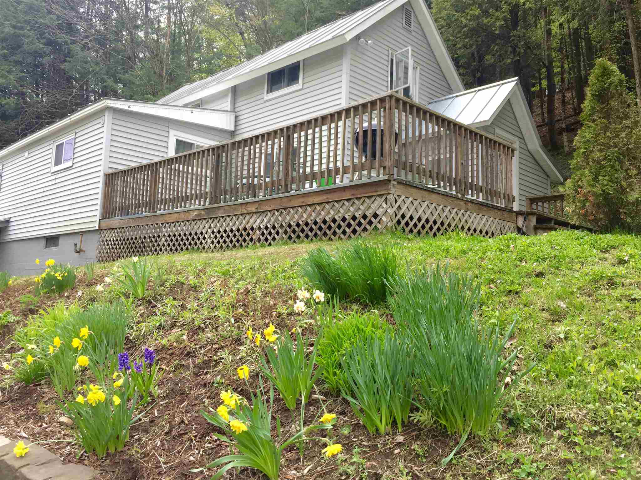 WOODSTOCK VT Home for sale $$235,000 | $171 per sq.ft.