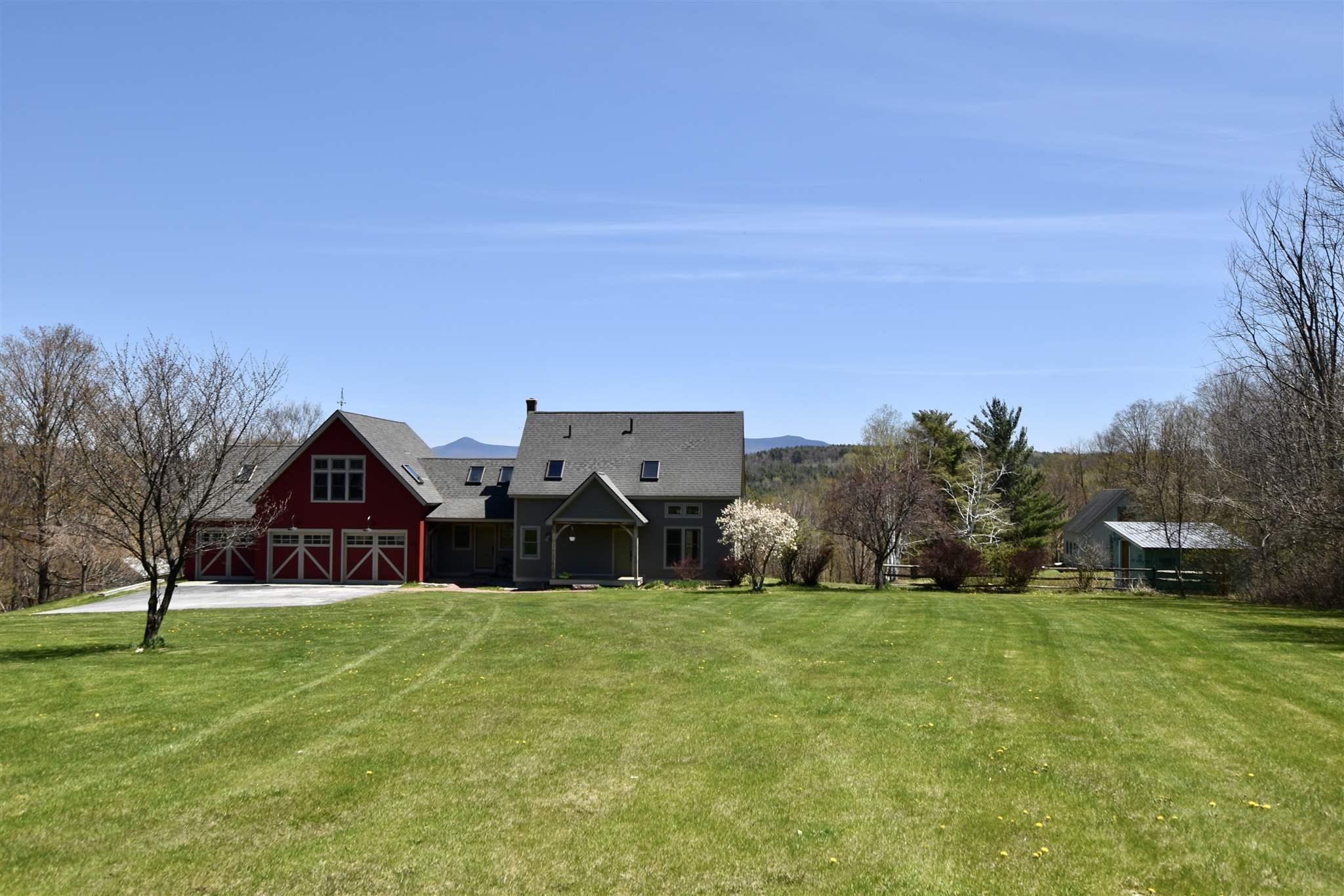 Clarendon VTHorse Farm | Property