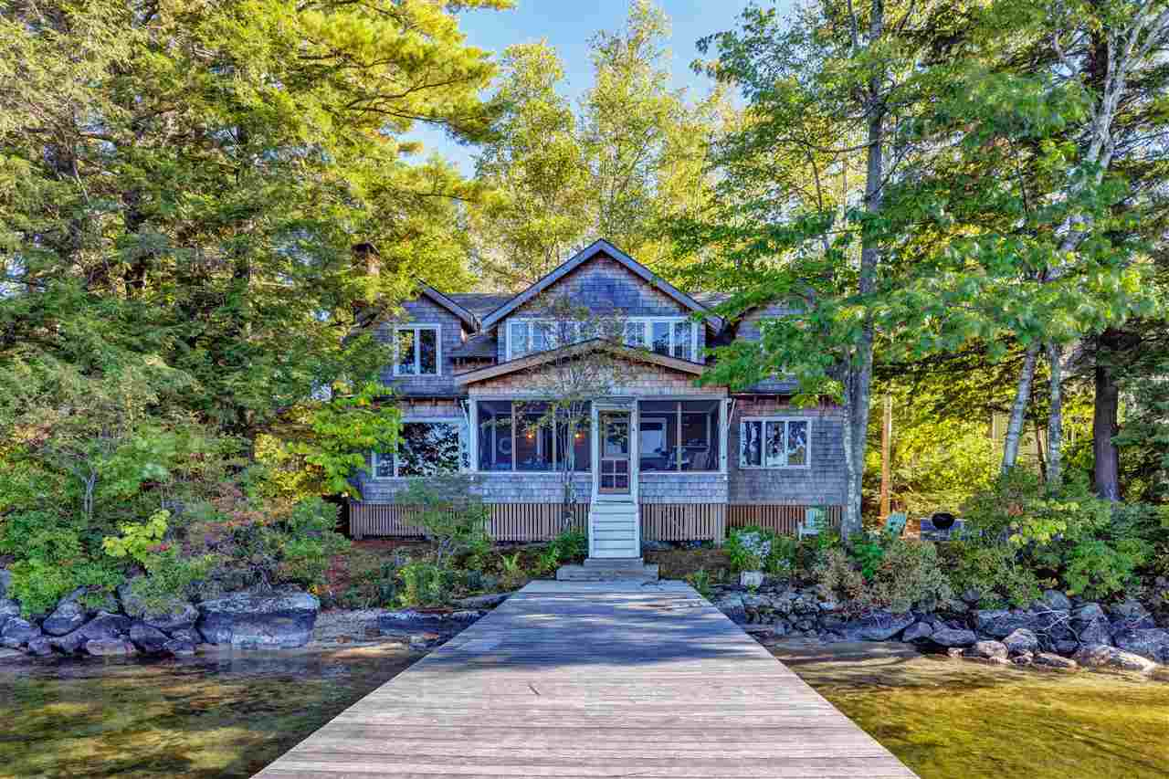 SUNAPEE NH Home for sale $1,695,000