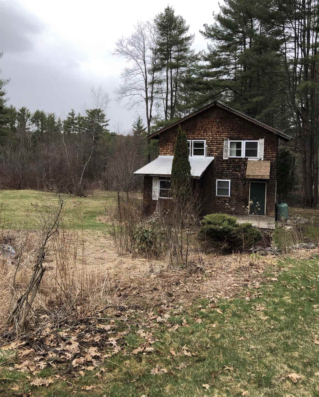 Unity NH 03743Home for sale $List Price is $94,900