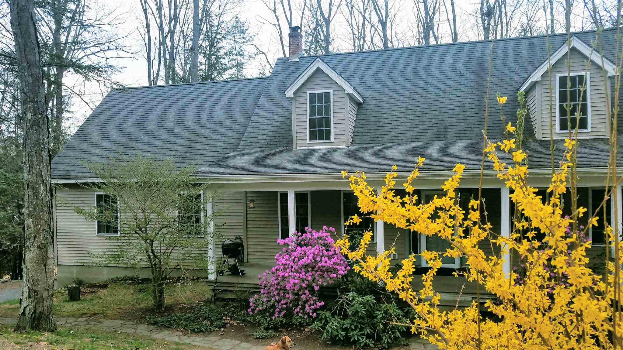 Windsor VT 05089 Home for sale $List Price is $255,000