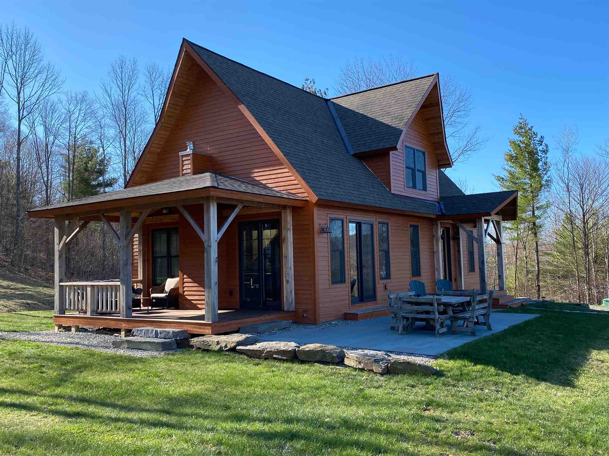 Hartland VT Home for sale $List Price is $1,595,000