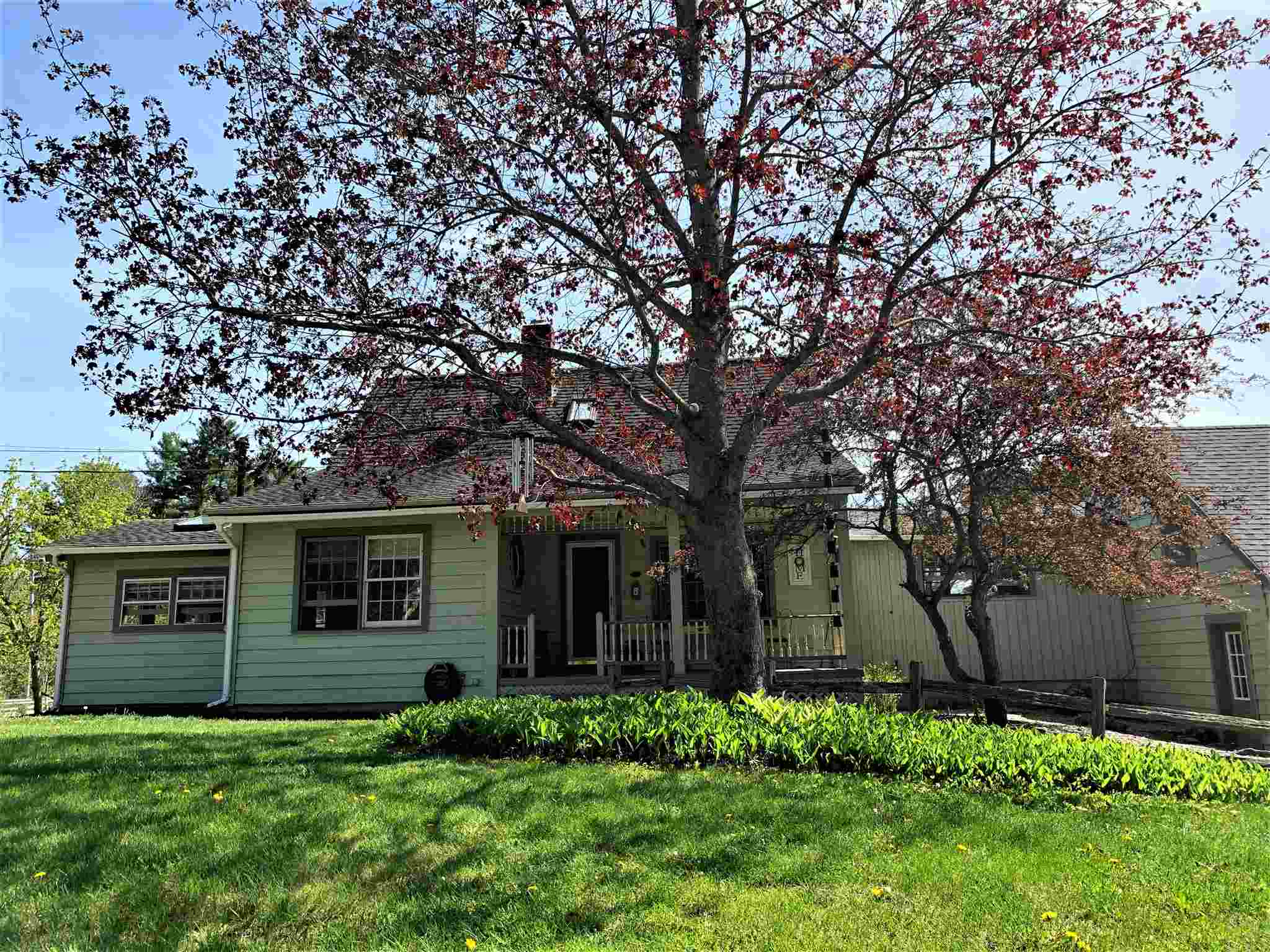 Photo of 7 Willey Road Milton NH 03852