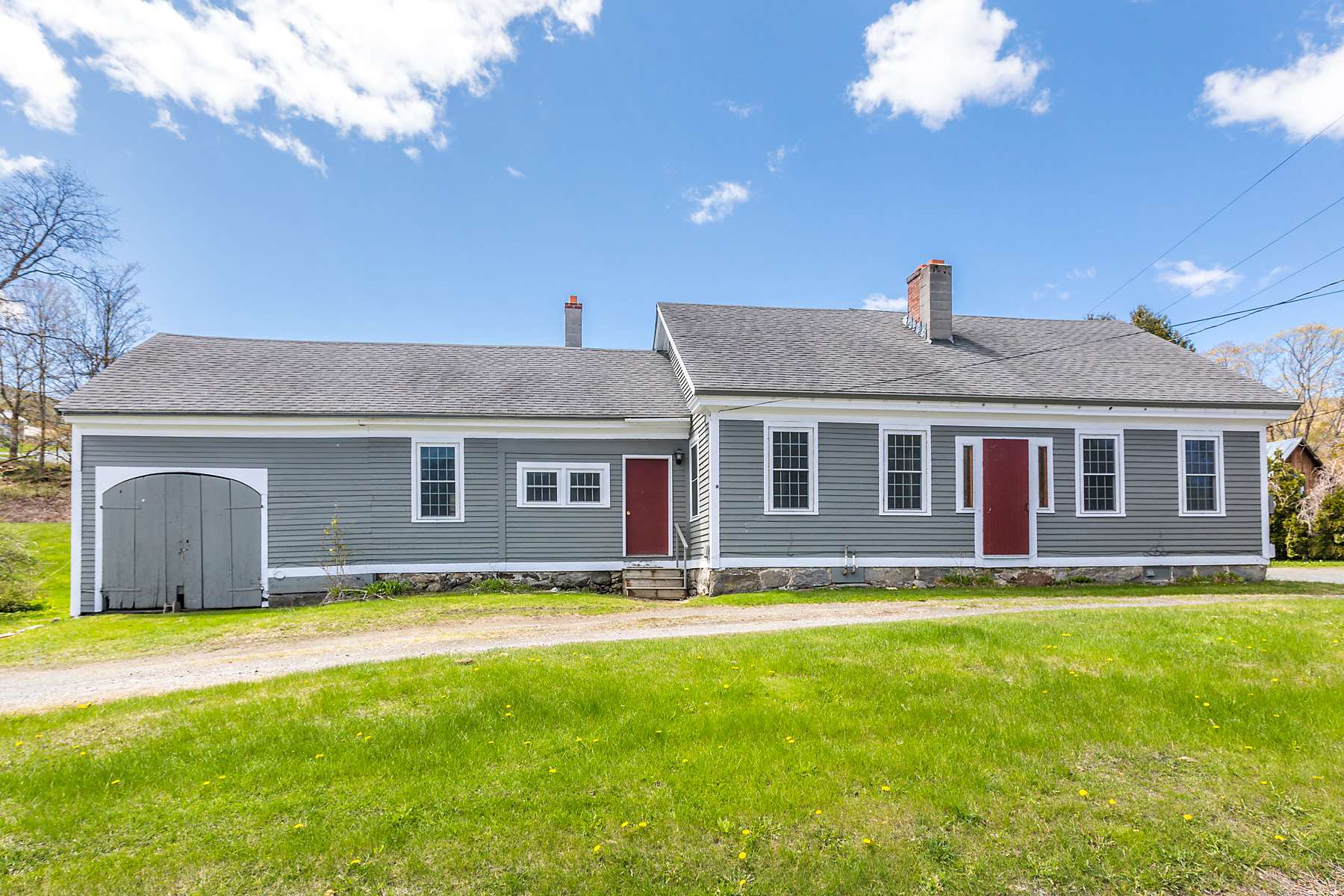 WOODSTOCK VT Home for sale $$284,900 | $84 per sq.ft.