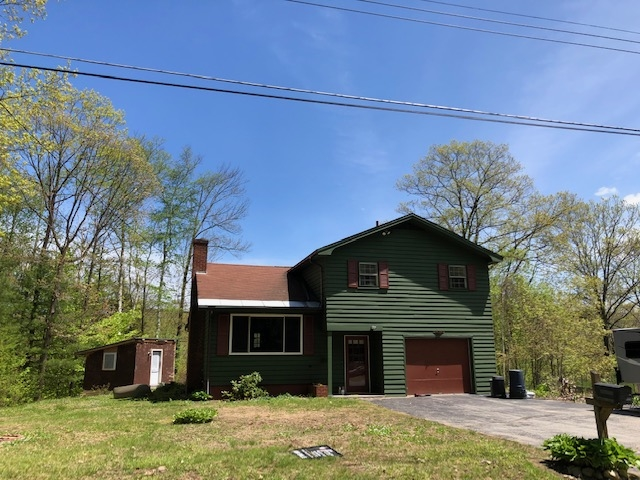 VILLAGE OF BELLOWS FALLS IN TOWN OF ROCKINGHAM VTHome for sale $$199,900 | $96 per sq.ft.