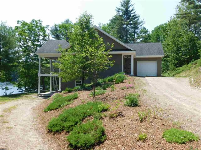 VILLAGE OF EAST WAKEFIELD IN TOWN OF WAKEFIELD NH  Home for sale $579,900