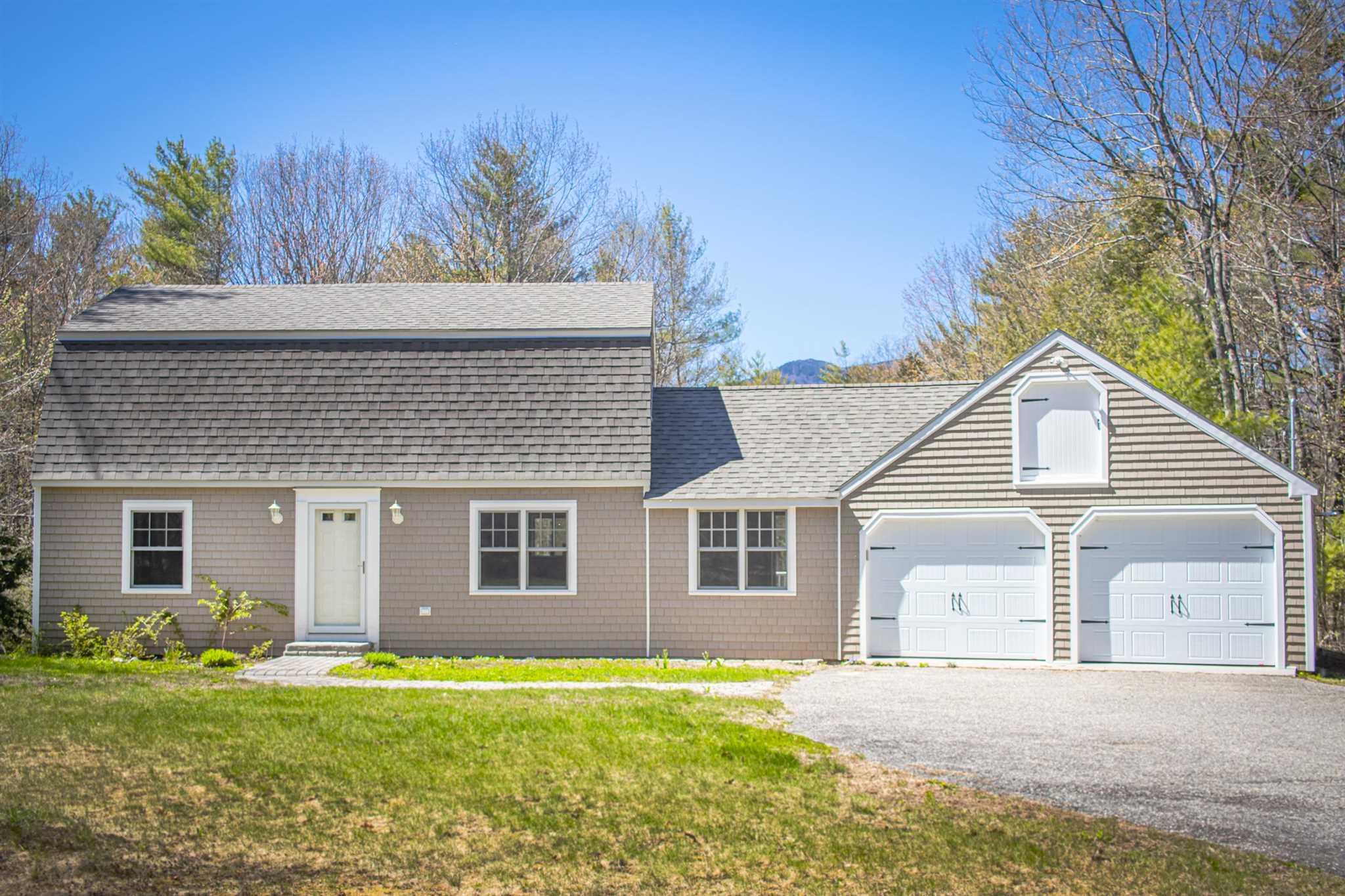 TUFTONBORO NH Home for sale $475,000