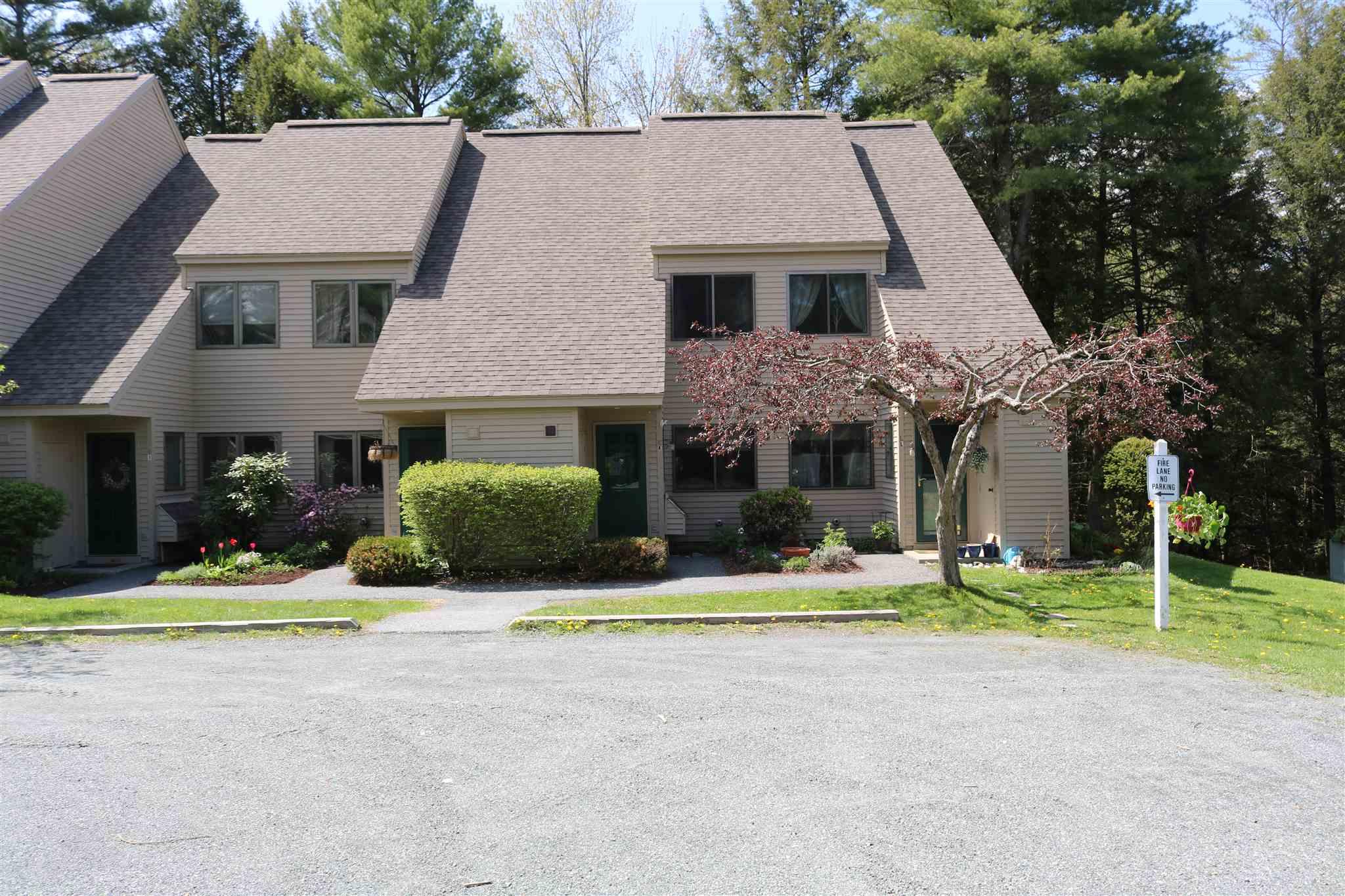 Hartford VT Condo for sale $149,900