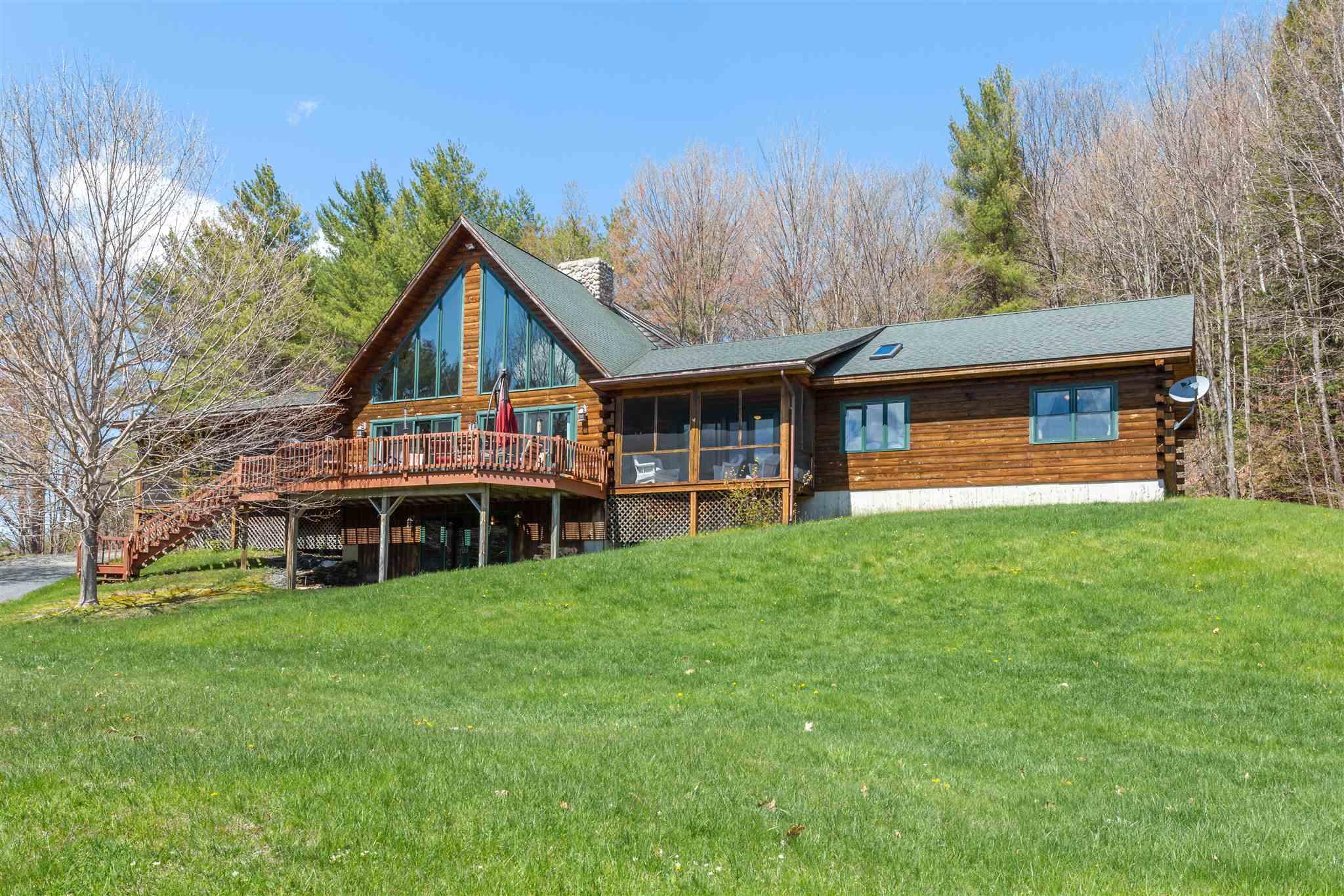 West Windsor VT Home for sale $675,000
