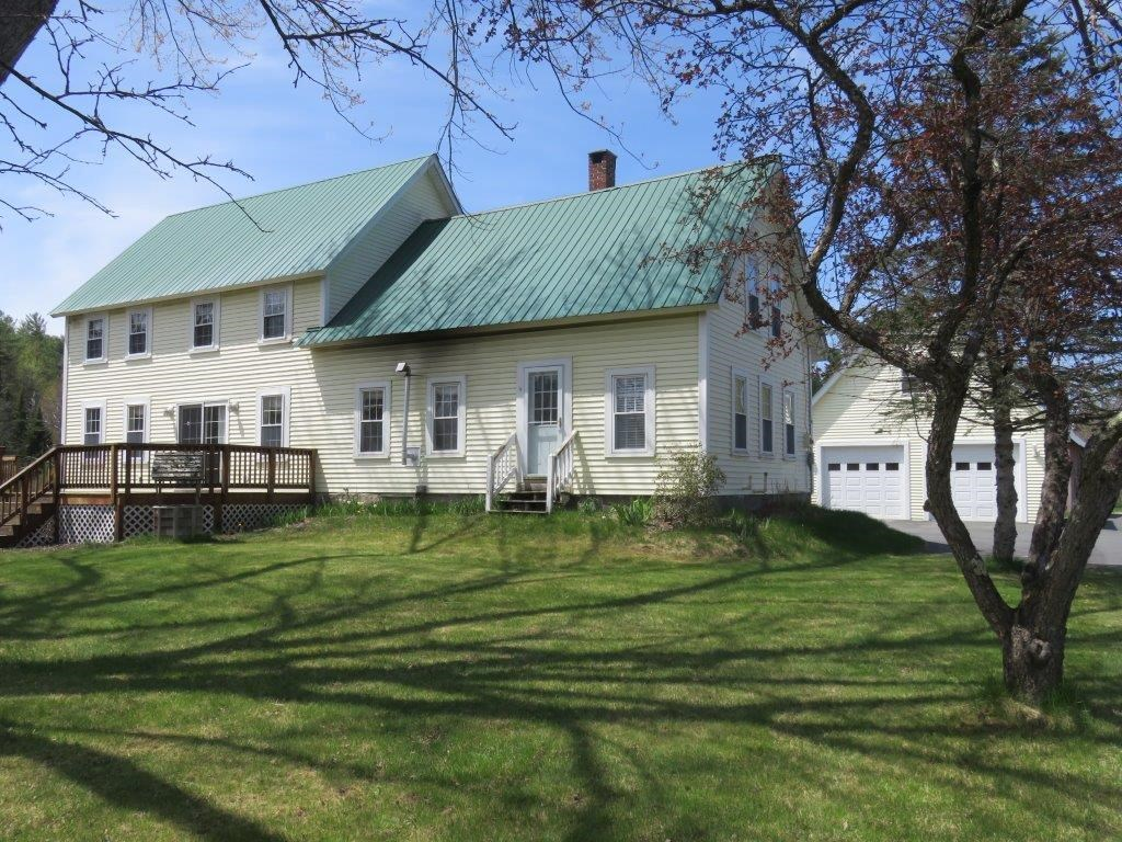 CANAAN NH Home for sale $$239,900 | $99 per sq.ft.