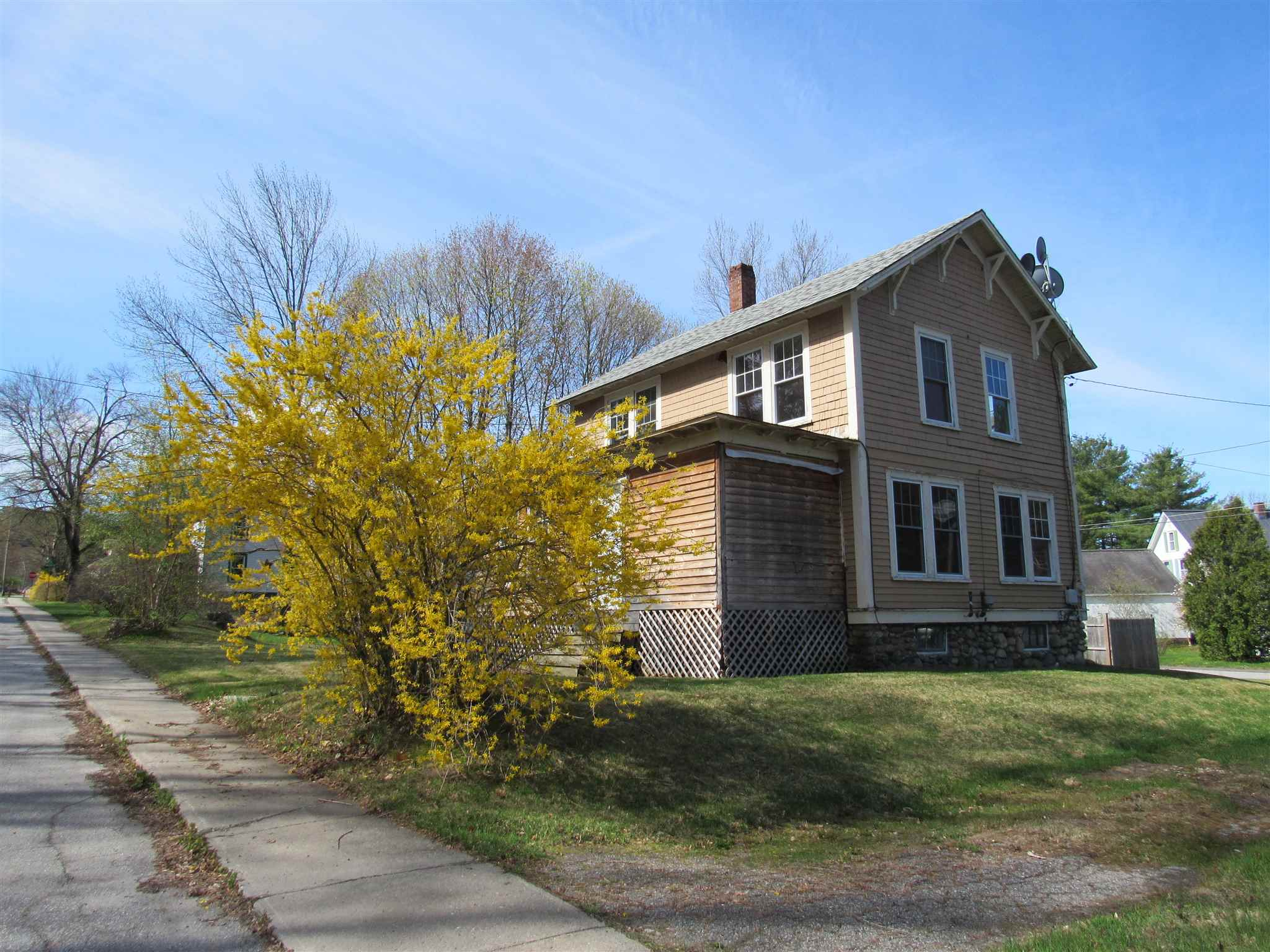 Claremont NH 03743 Home for sale $List Price is $129,000