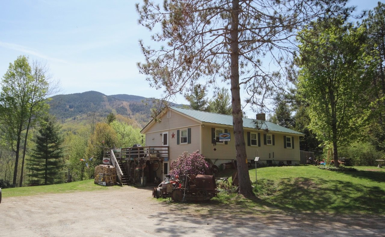 West Windsor VT Home for sale $List Price is $219,000