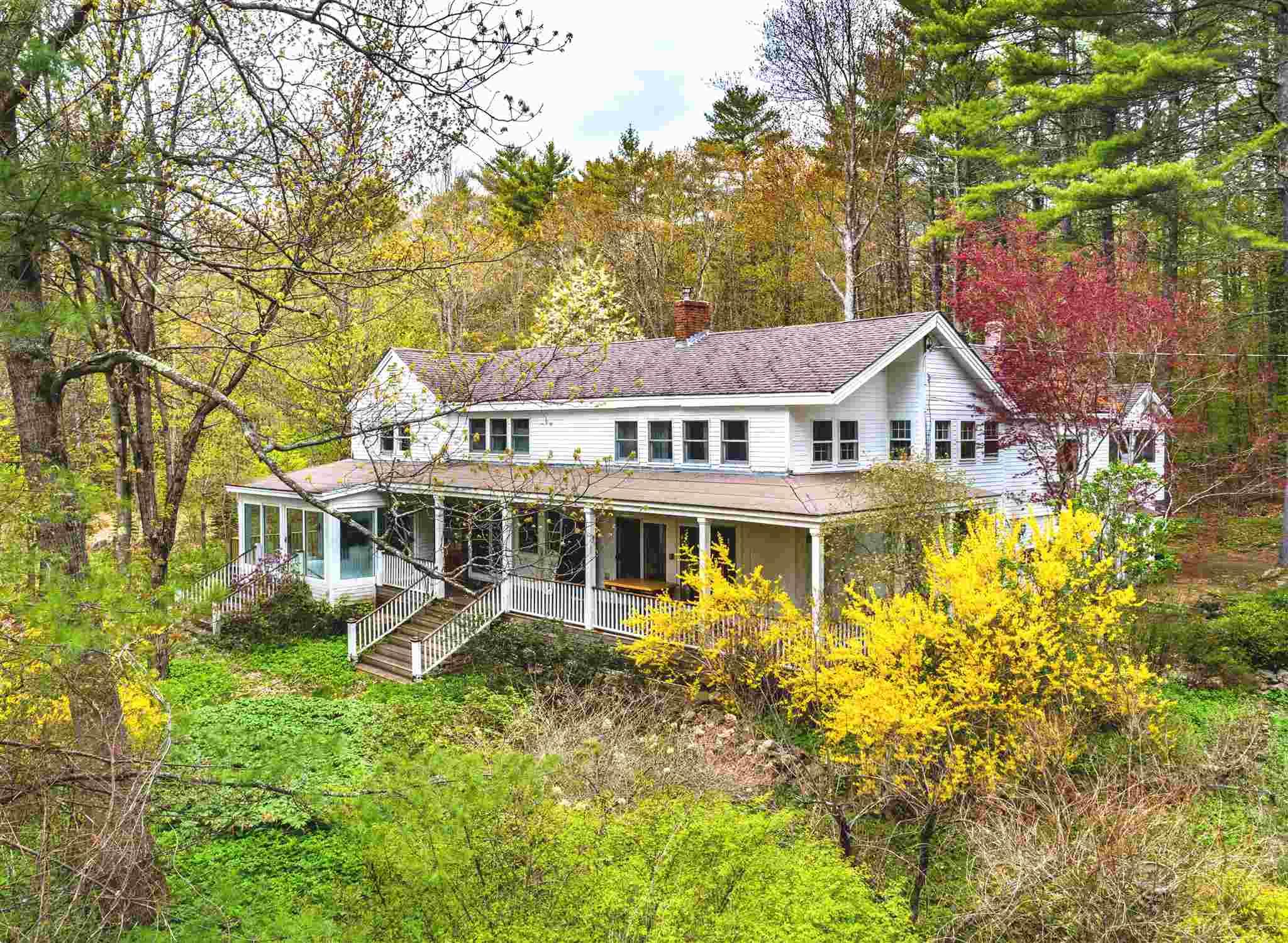 SANBORNTON NH Home for sale $315,000