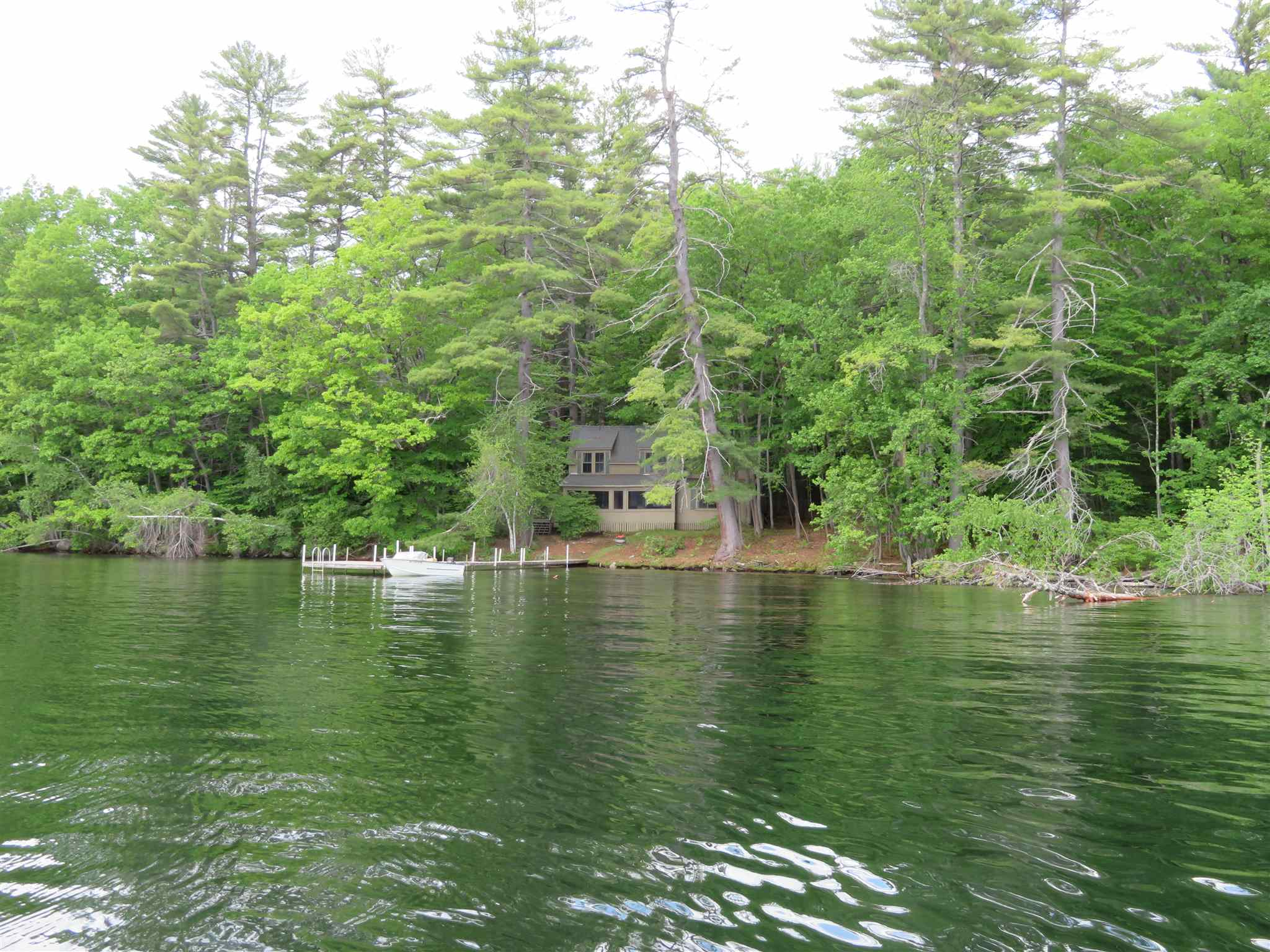 HOLDERNESS NH Home for sale $2,295,000