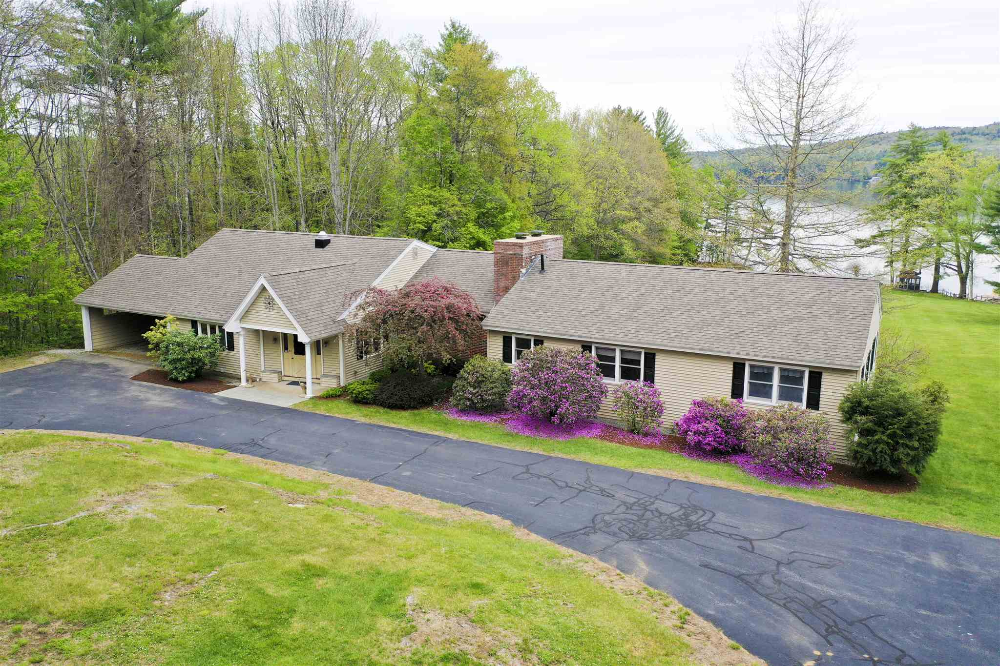 FRANKLIN NH Home for sale $929,900