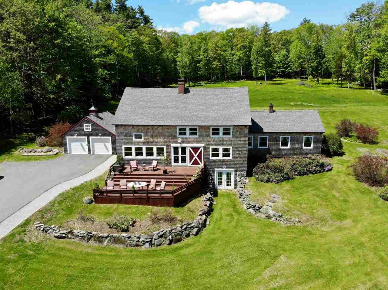 SANDWICH NH  Home for sale $825,000