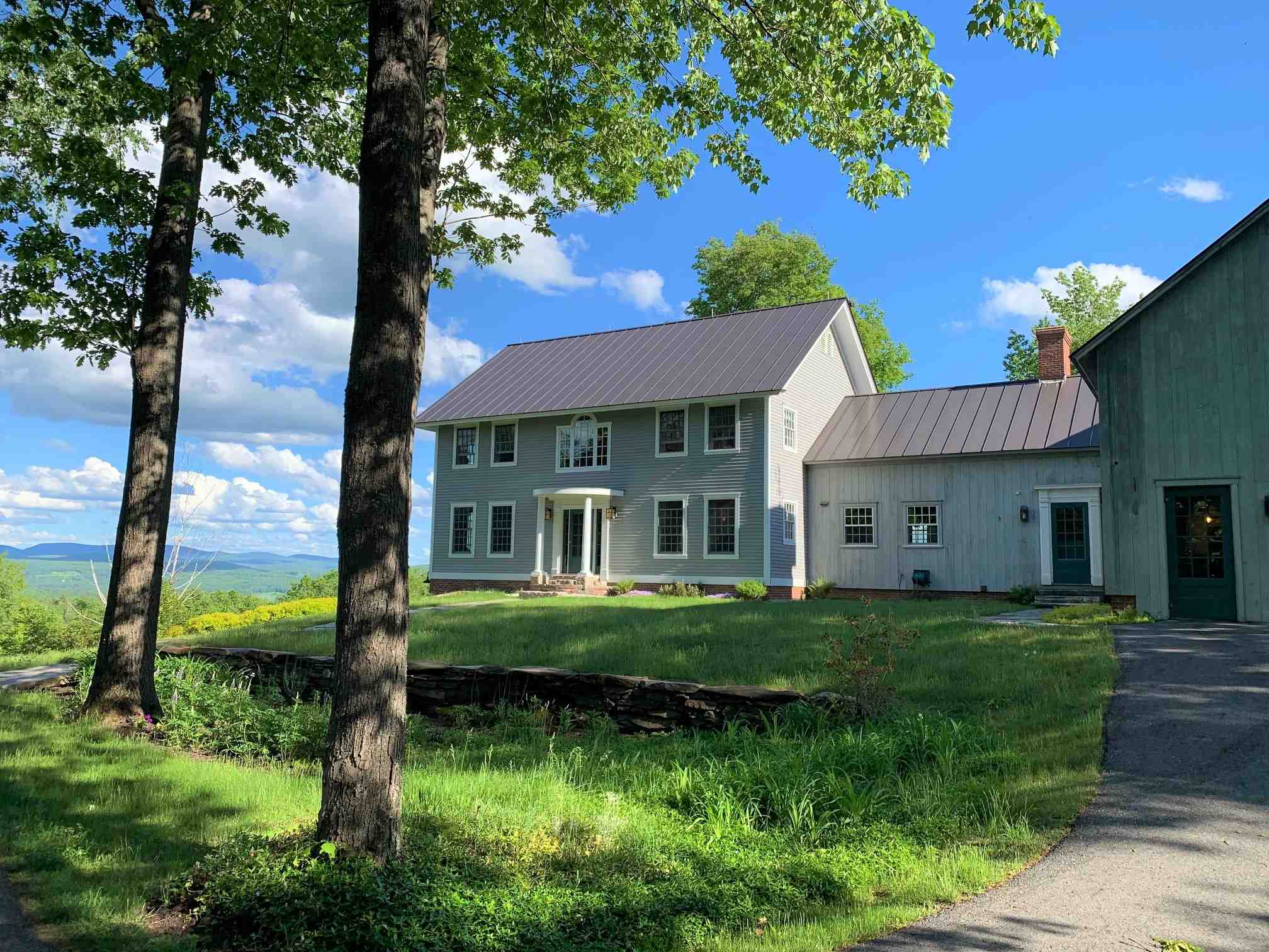 Hartland VT Home for sale $1,800,000