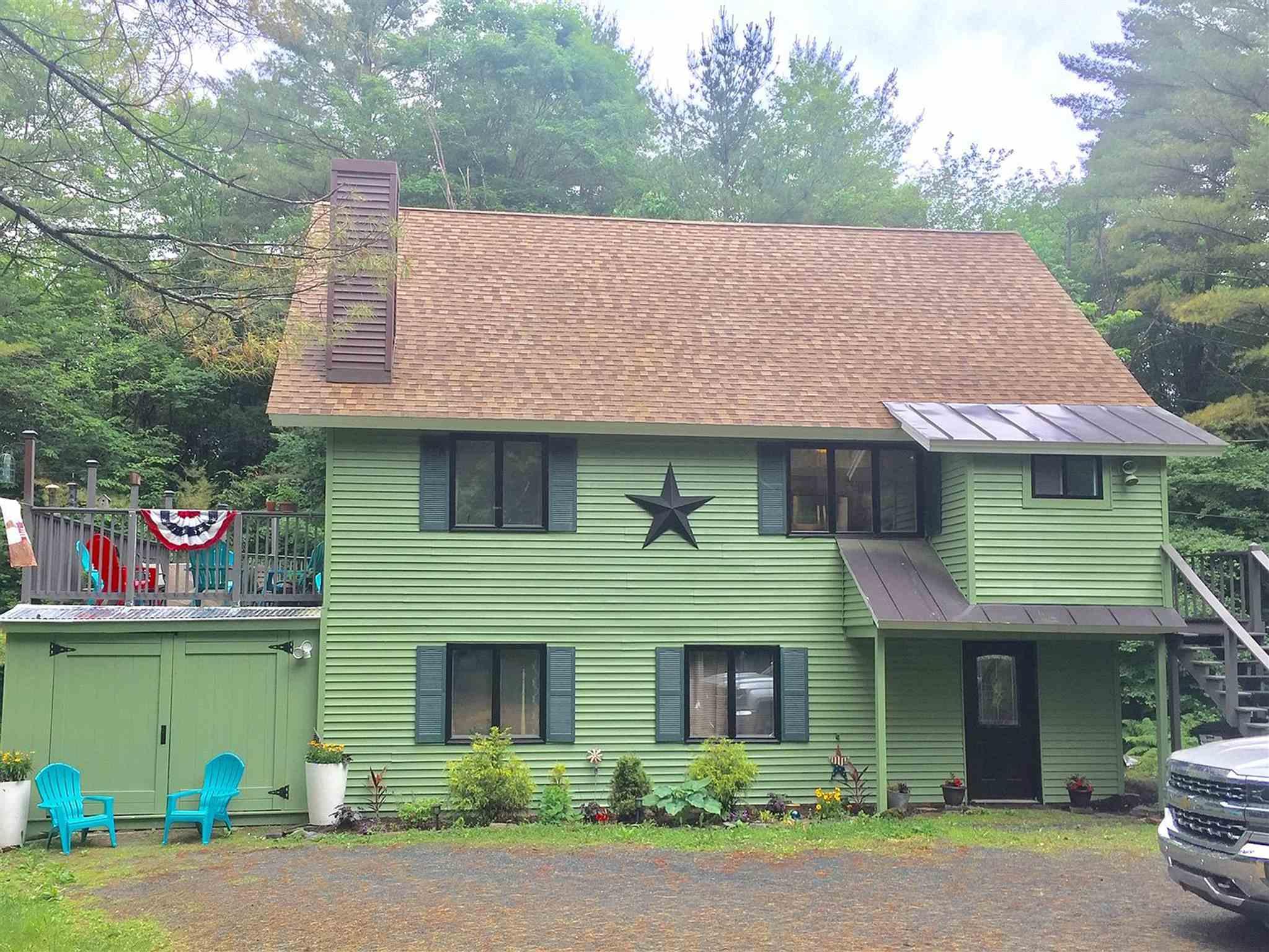 Hartford VT Home for sale $239,750