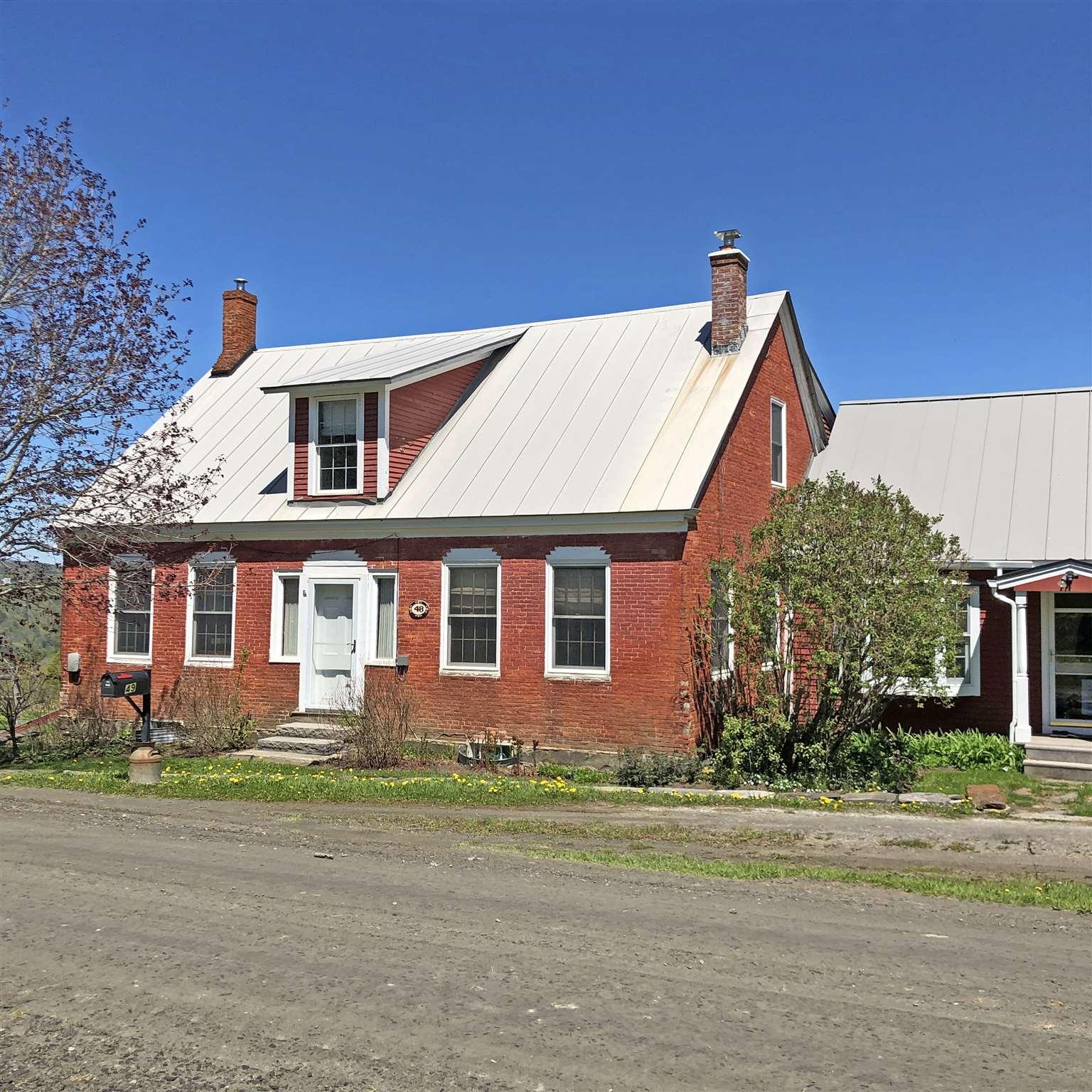 Tunbridge VT Home for sale $650,000