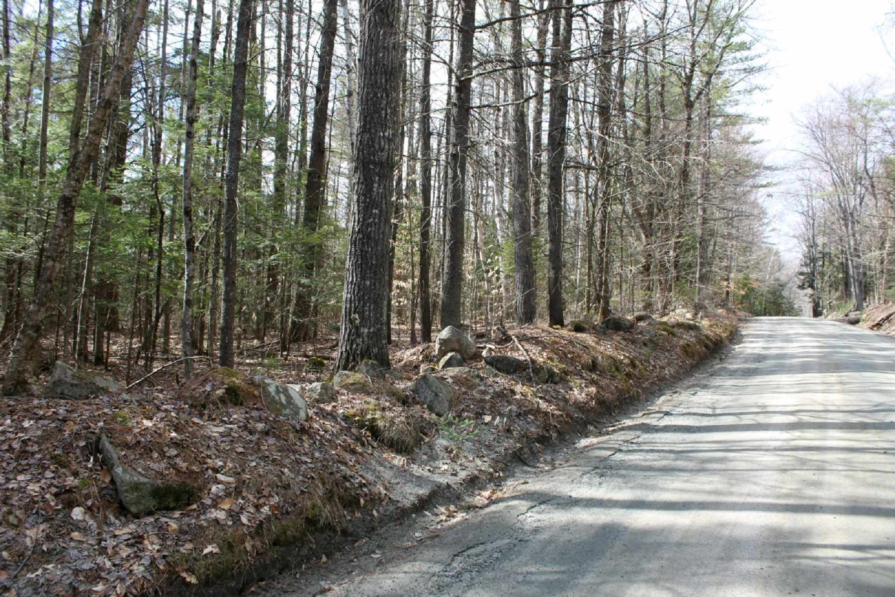 ENFIELD NHLAND  for sale $$59,900 | 20.05 Acres  | Price Per Acre $0