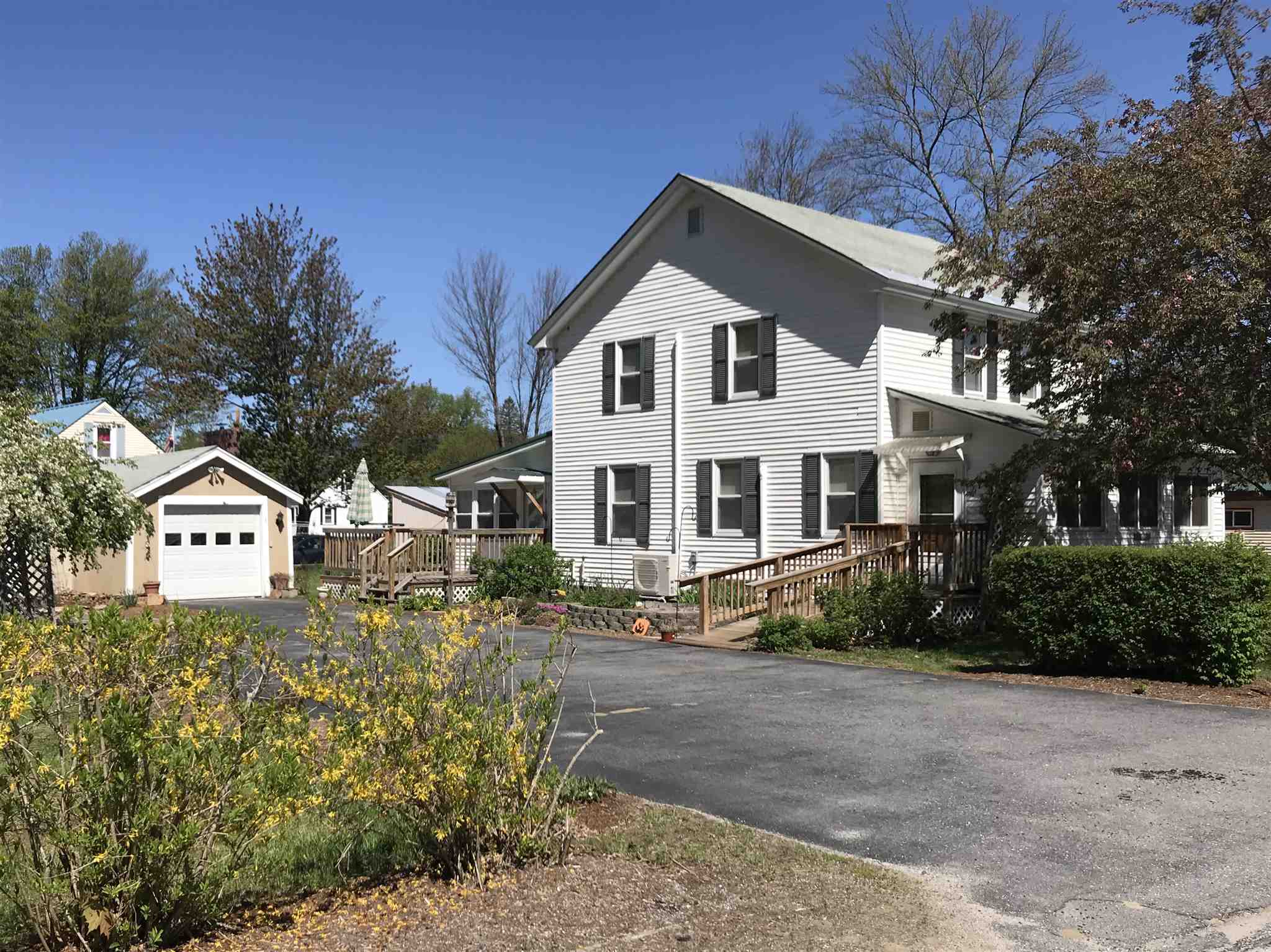 Claremont NH 03743Home for sale $List Price is $149,900