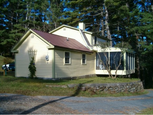 CANAAN NH Home for sale $$149,900 | $125 per sq.ft.