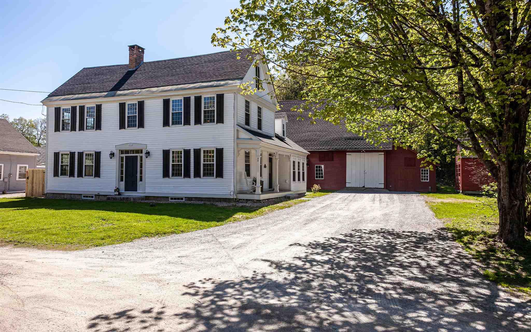 WALPOLE NHHome for sale $$344,900 | $130 per sq.ft.