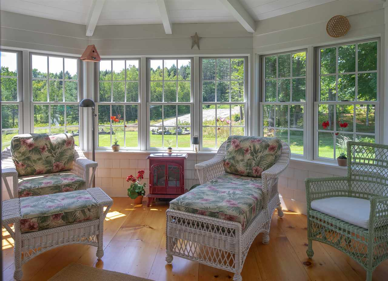 Weathersfield VT Home for sale $399,000