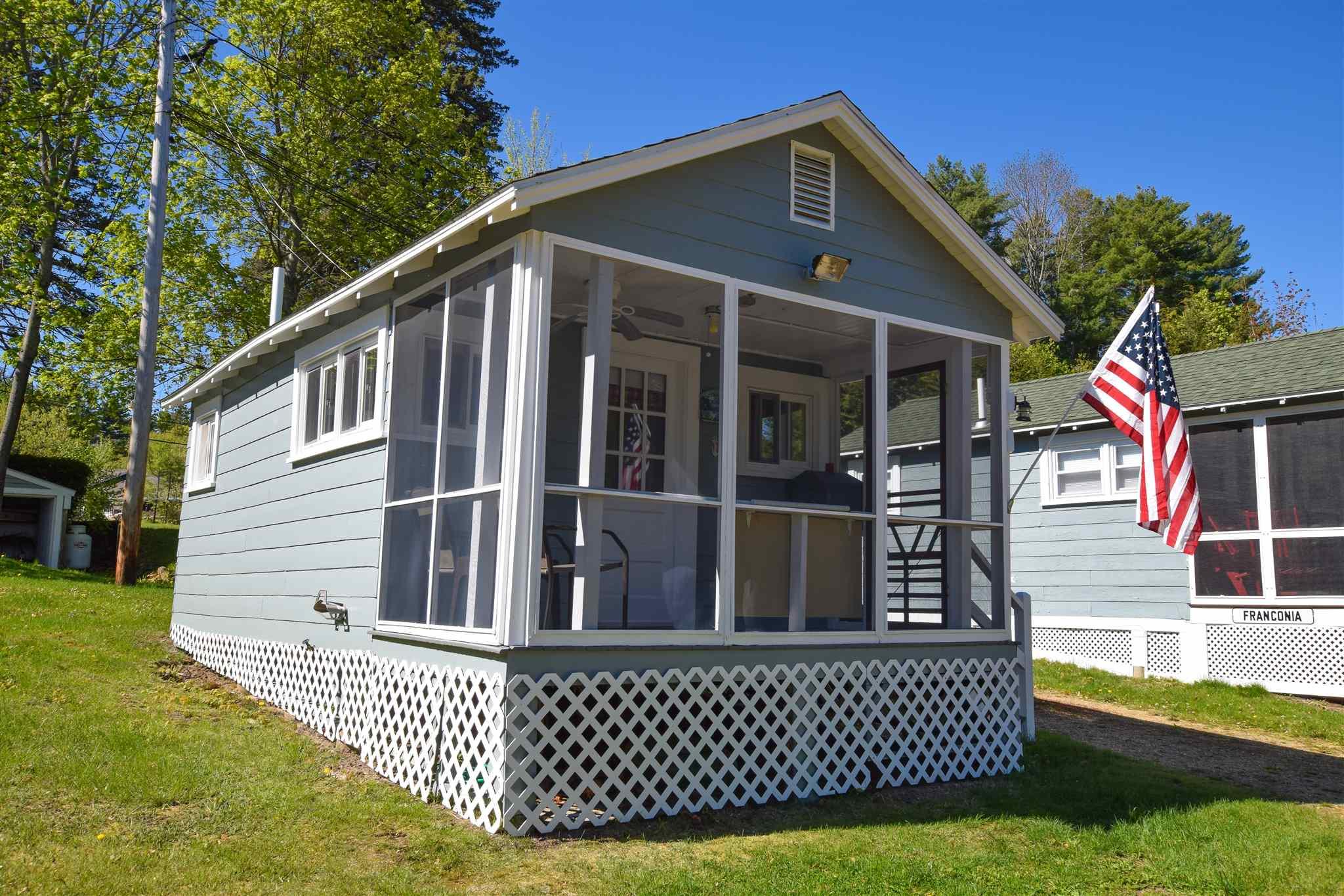 GILFORD NH Condo for sale $124,999