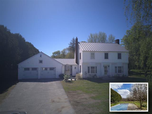 BRADFORD VTHome for sale $$299,000 | $124 per sq.ft.