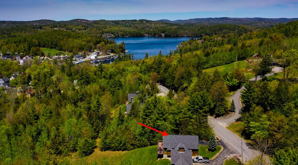 SUNAPEE NH Condo for sale $$579,000 | $414 per sq.ft.