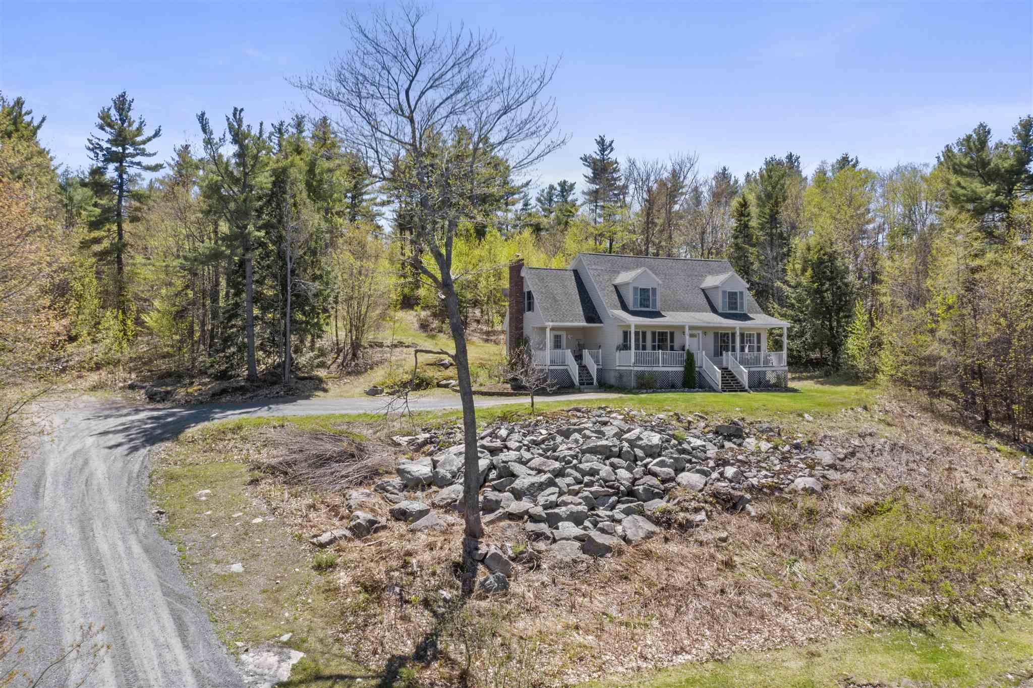 SPRINGFIELD NHHome for sale $$365,000 | $172 per sq.ft.