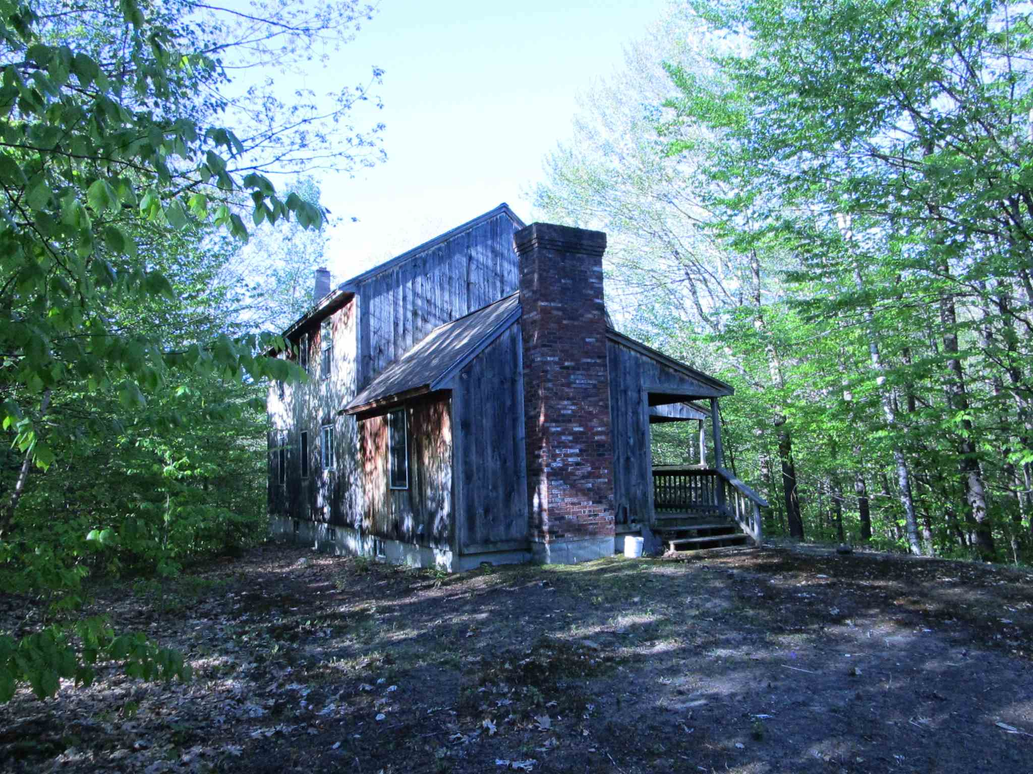 ALEXANDRIA NH Home for sale $100,000