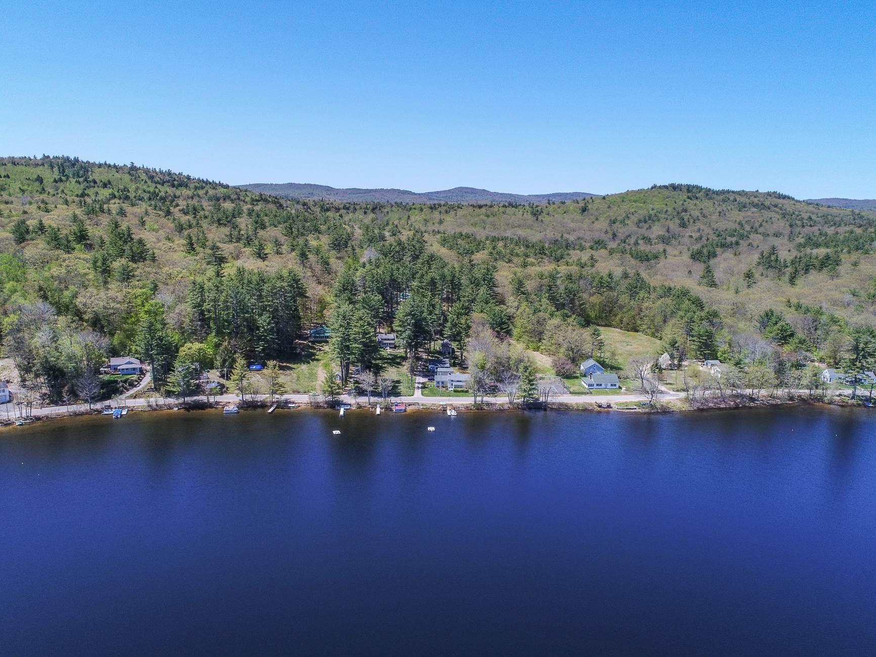 GILMANTON NH Home for sale $195,000