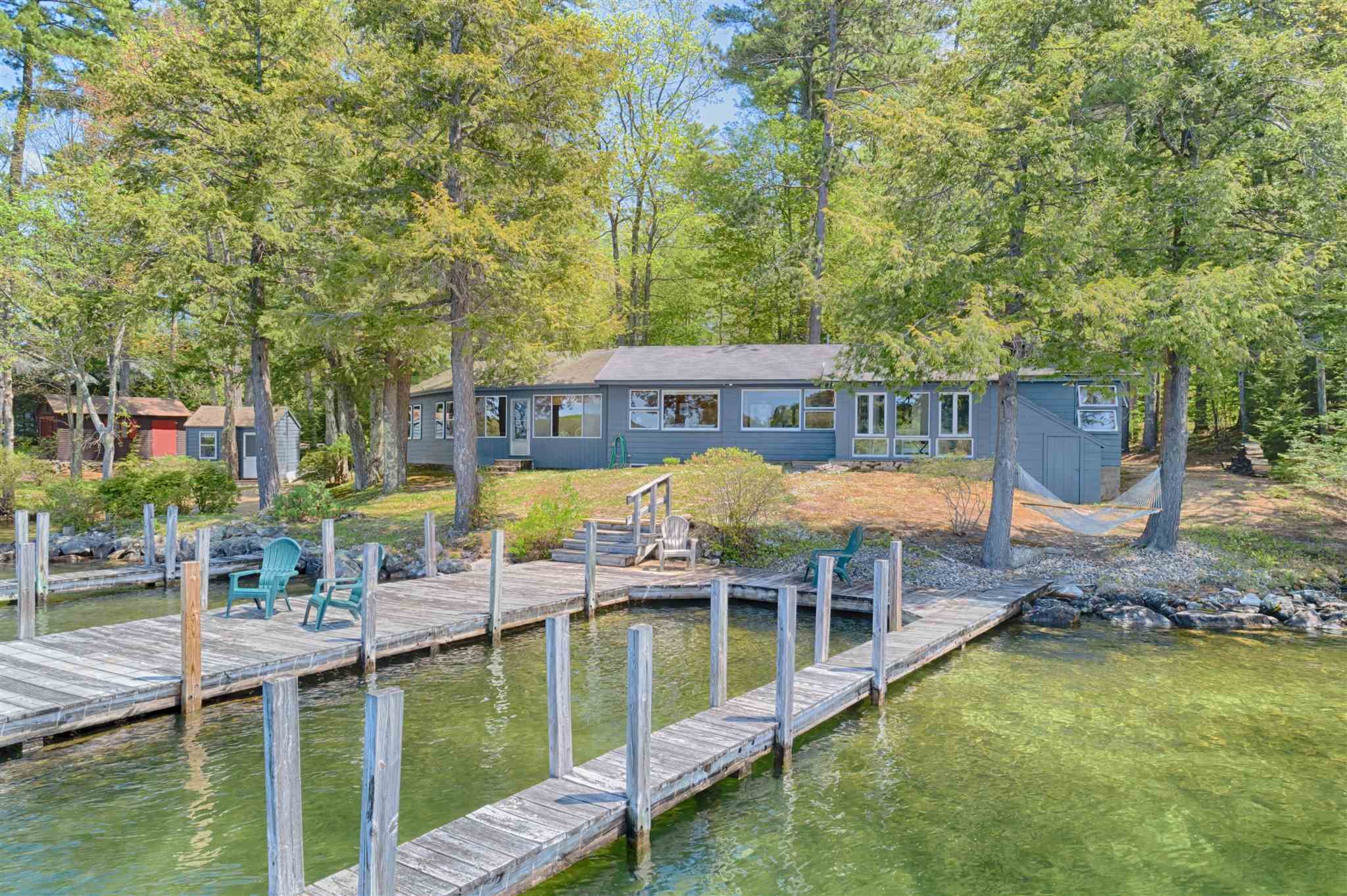 WOLFEBORO NH  Home for sale $1,700,000