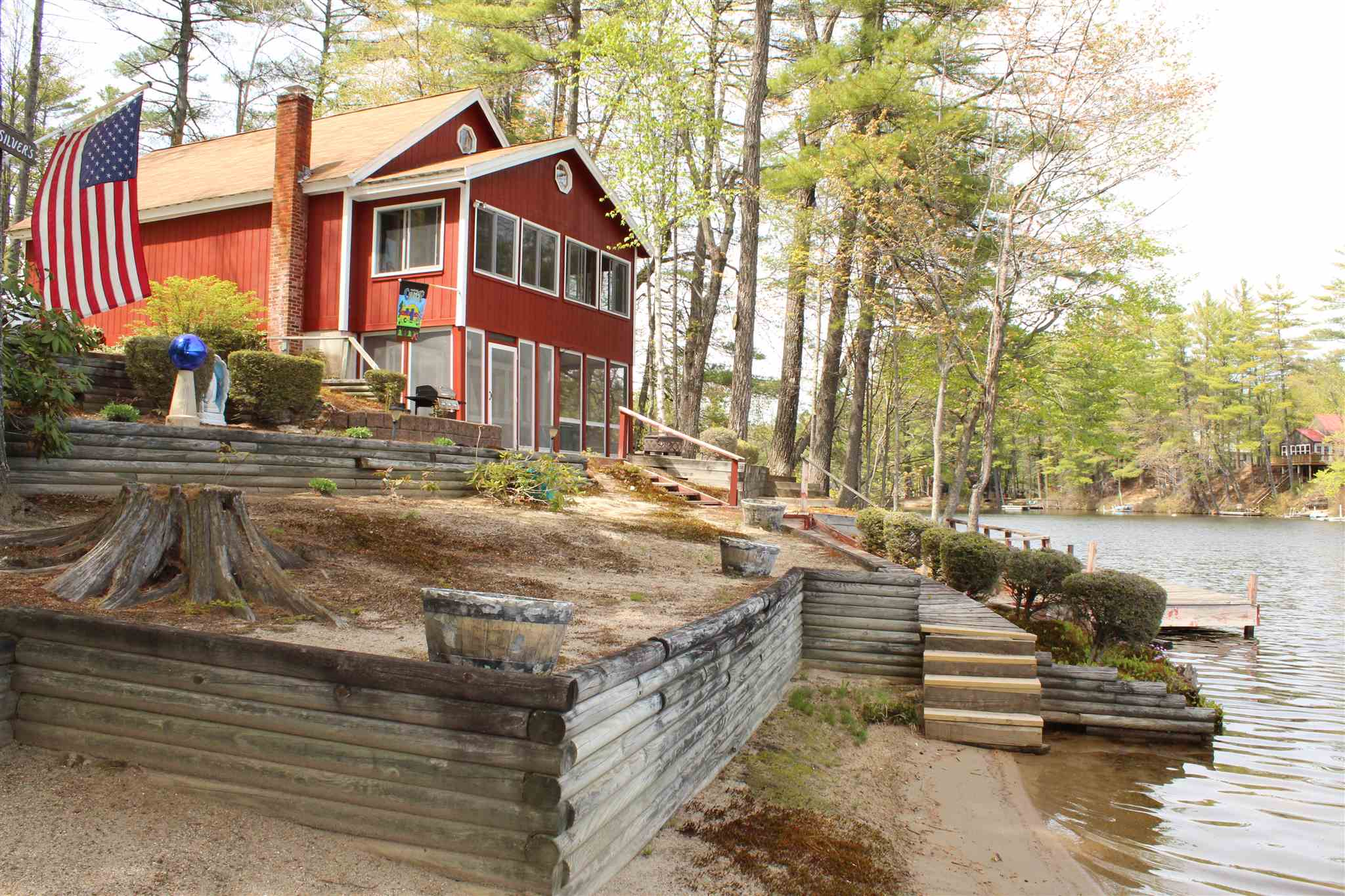 WAKEFIELD NH  Home for sale $459,900